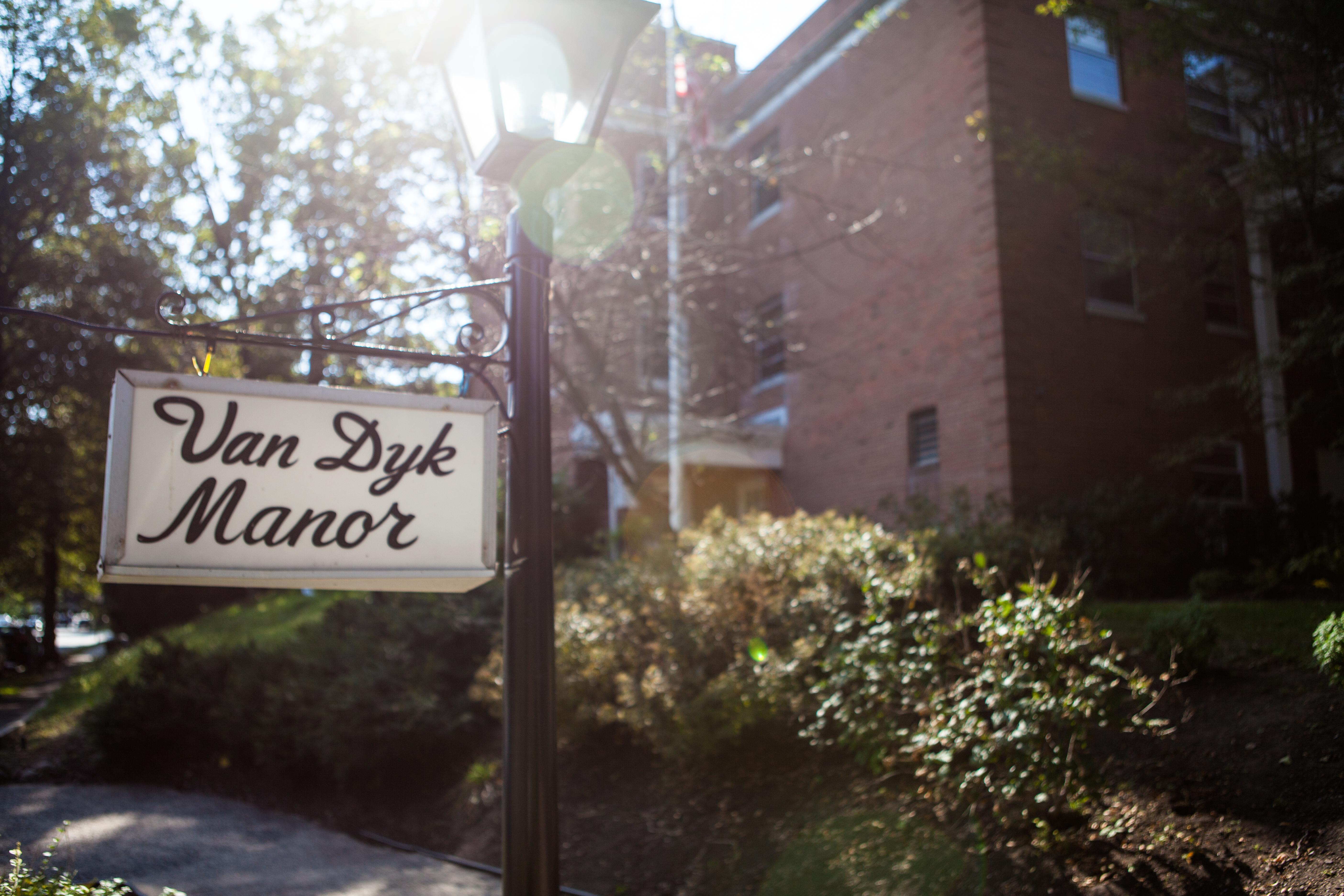 Van Dyk Health Care at Montclair