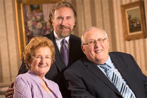Van-Dyk-Family