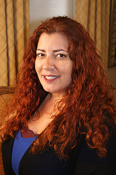 Carmen Dalton - Director of Nursing