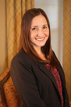 Suzanne Gramuglia