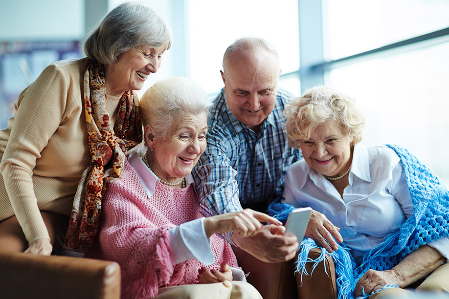 Looking For Assisted Living?