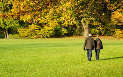 Autumn Safety Tips for Your Aging Loved One