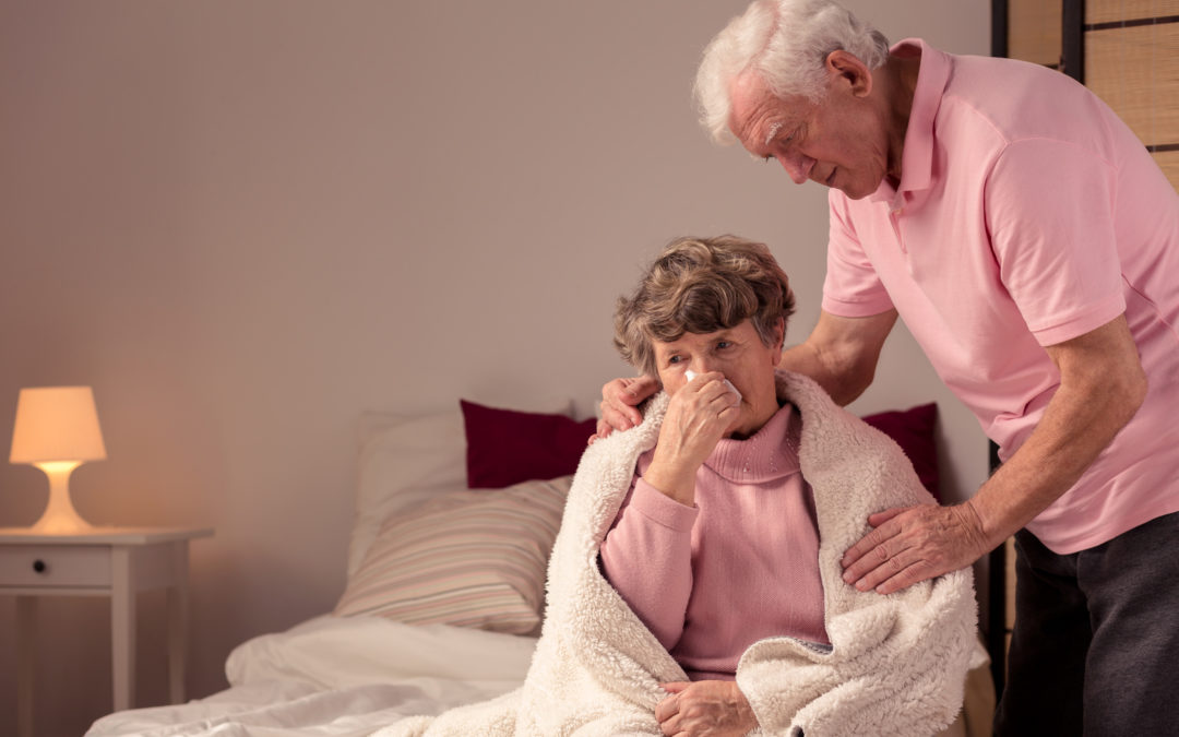 What Seniors Need To Know About Flu Season