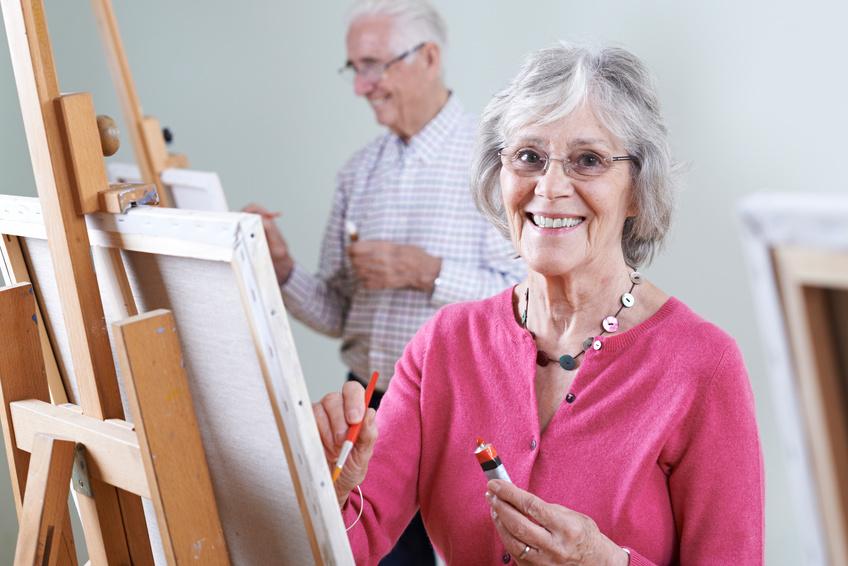 Winter Activities For Seniors