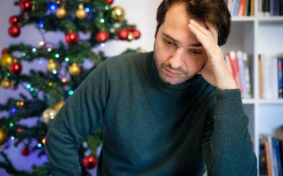 Winter Caregiver Depression