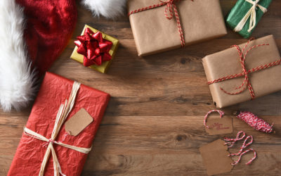 Holiday Shopping for your Aging Love One