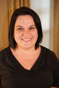 Carolann Townsend - Client Care Specialist