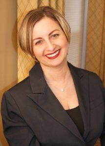 Lauren Campana, Director of Nursing