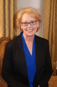 Sharon Mish - Field Nurse Supervisor
