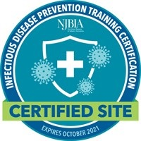 2020-21 NJBIA Healthy Business Certification